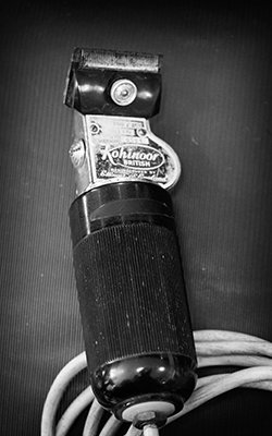 Vintage Clippers