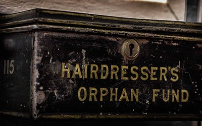 Hairdressers Orphan Fund