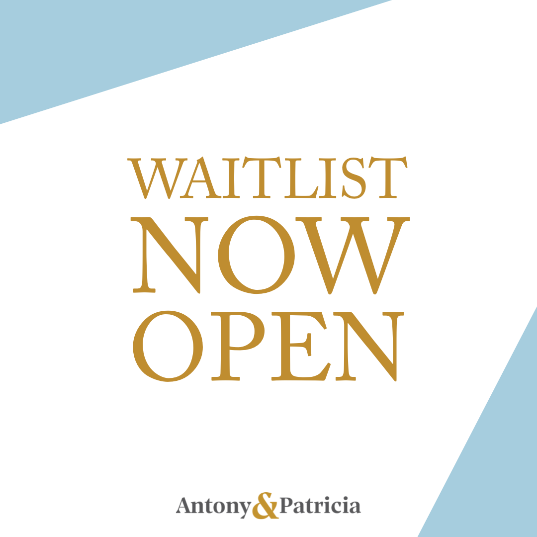 Appointment waitlist