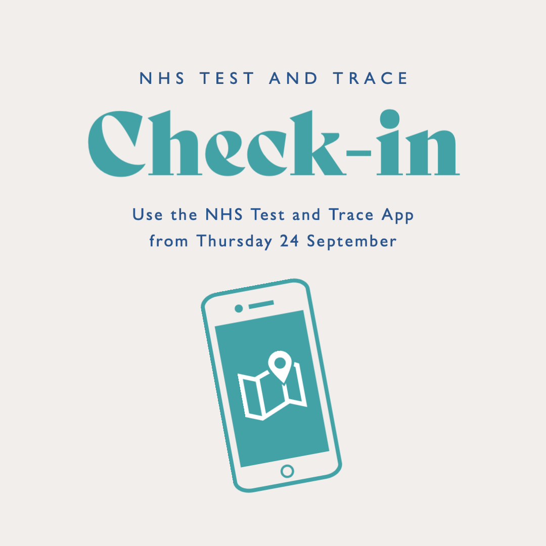 NHS Test and Trace